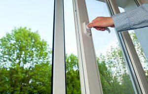 double glazed door repairs